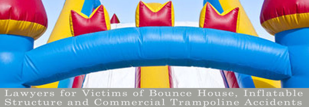 Bounce House Injury Lawyers